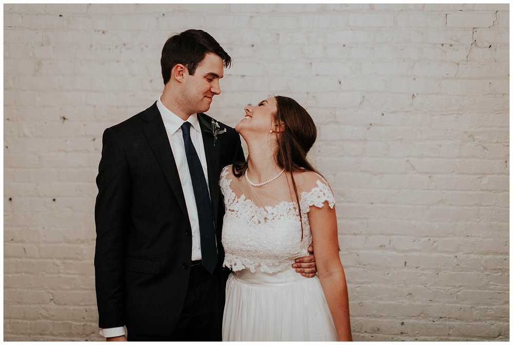 Madalynn Young Photography | Sarah Catherine + Will | Bridge Street Gallery and Loft | Atlanta Wedding Photographer_0451.jpg
