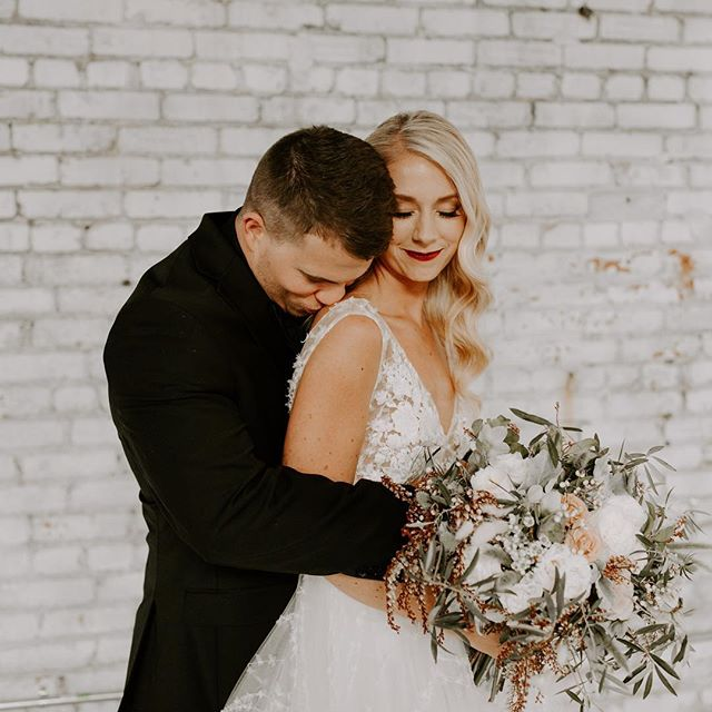 I love their story, the way they live with so much faith and patience, and how they honor each other and everyone around them. Jesus is their joy and it is easy to see. WHAT A LOVE. i cried all day :') congrats my sweet friends, I am so happy for you🖤