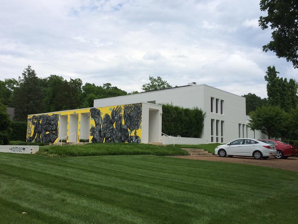 the kohler residence — dm X country