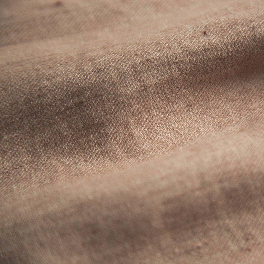 Raglan Sleeve Linen Pink Fabric.jpg