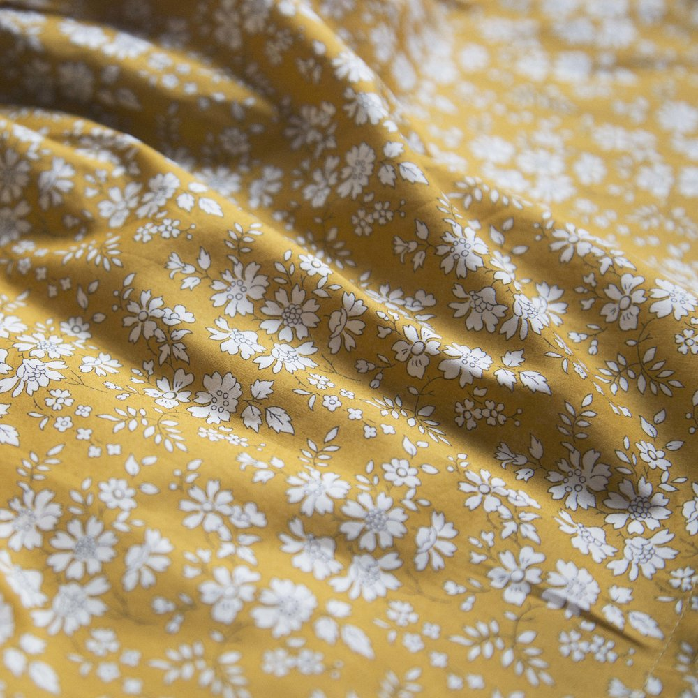 Skirt Libery Mustard Braces Fabric.jpg