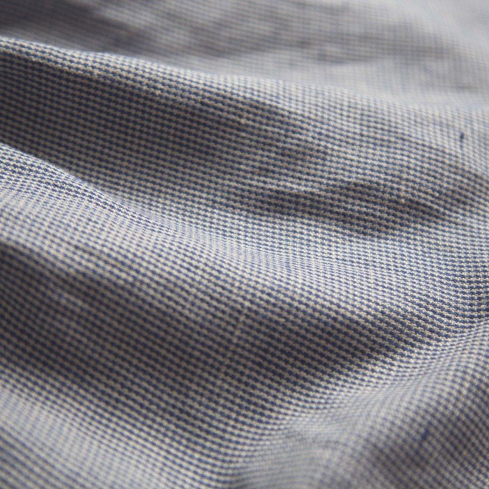 Skirt Blue Check Braces Fabric.jpg