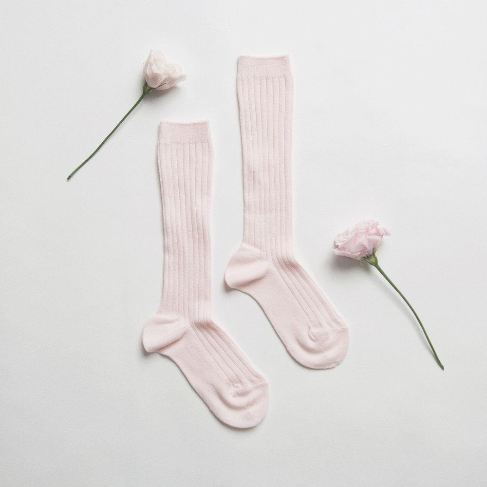 Knee High - Baby Pink.jpg
