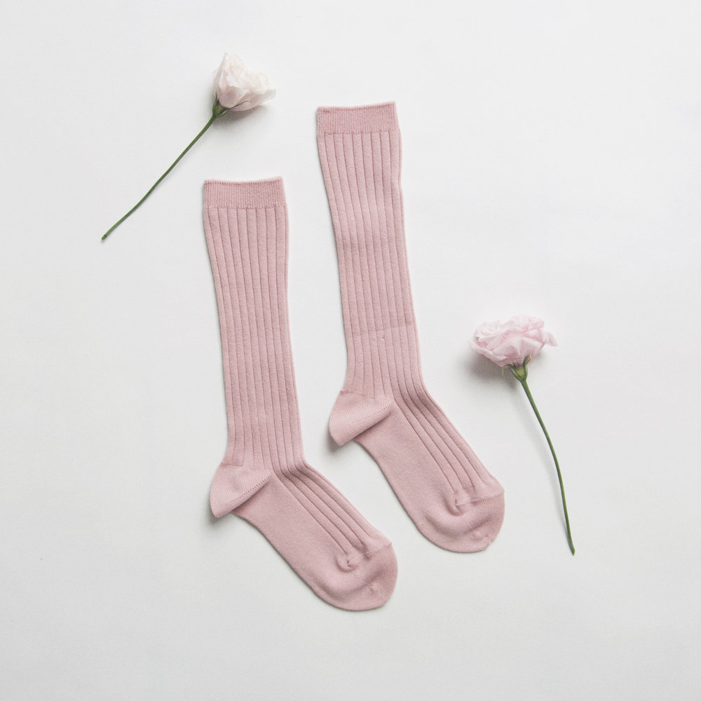 Knee High - Dusty Rose.jpg