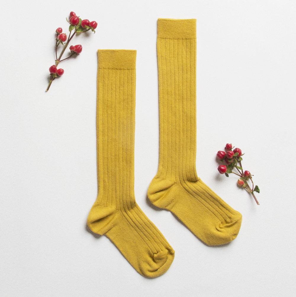 Socks - Mustard.jpg