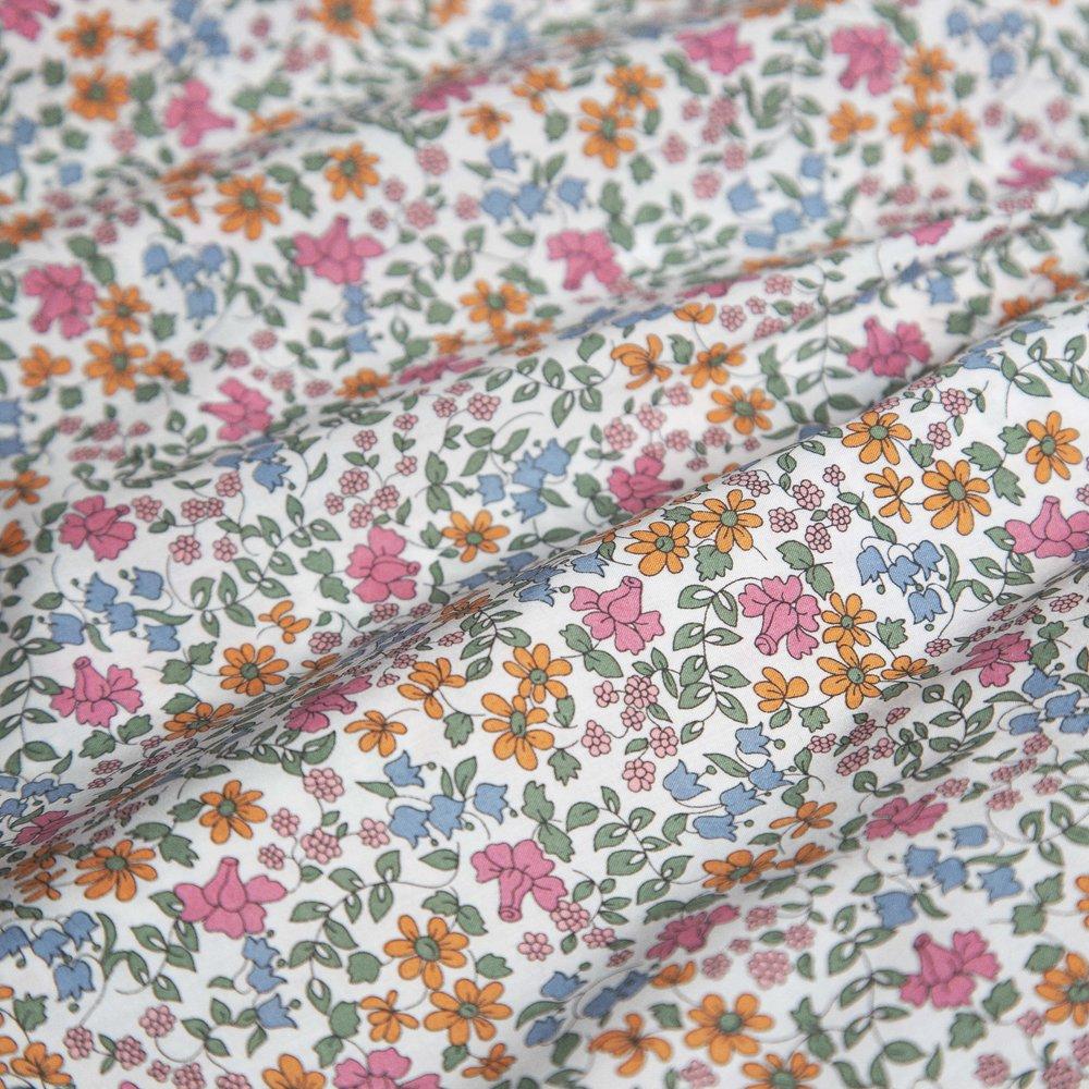 Fabric - Orange Pink Liberty.jpg