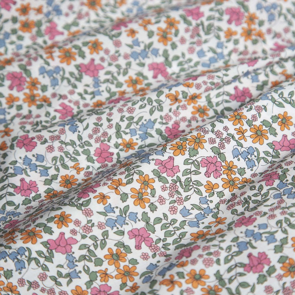 Fabric - Orange Pink Liberty.jpg