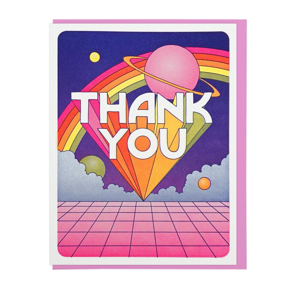Thank You Universe Lucky Horse Press