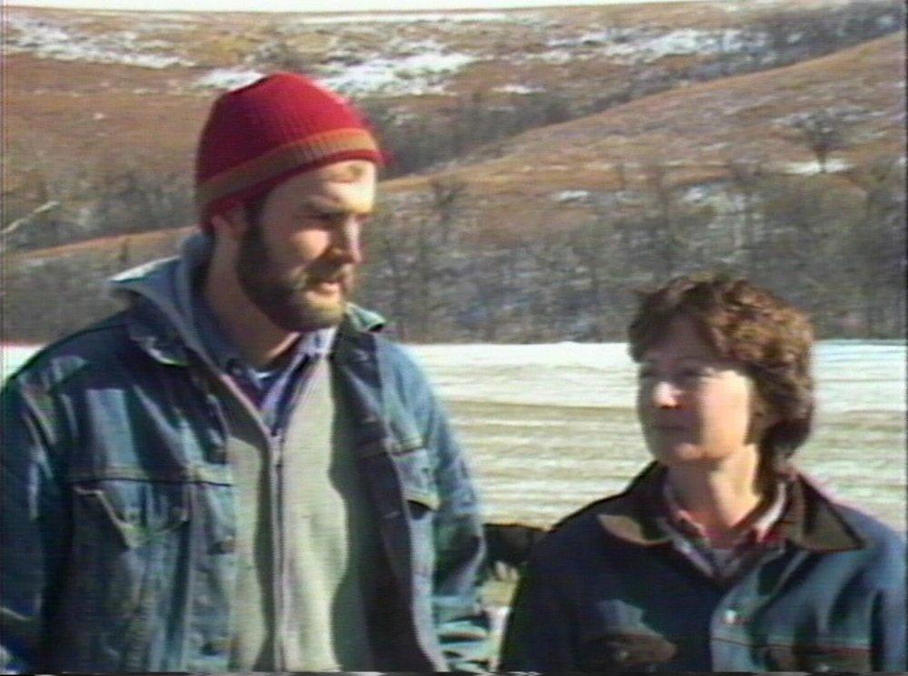 Paul & Nancy Miller - Wabaunsee County, KS