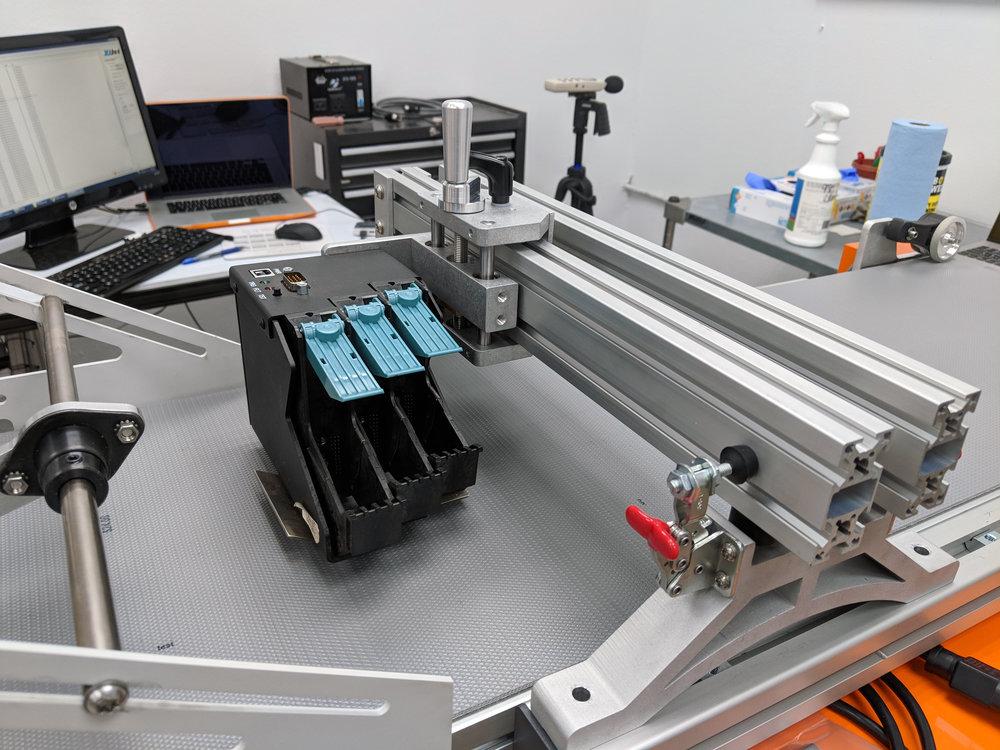 Xijet Printers