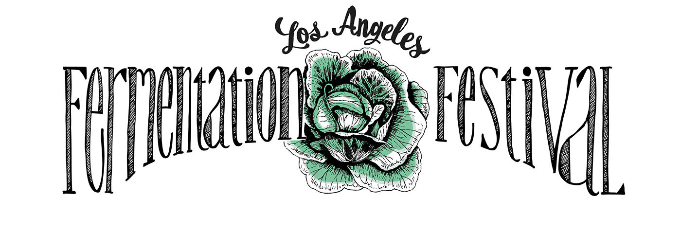 Los Angeles Fermentation Festival