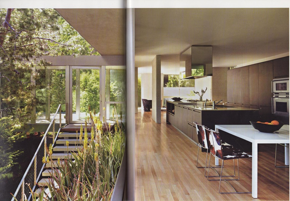 Luex. Interiors + Design  Fall Issue 2009