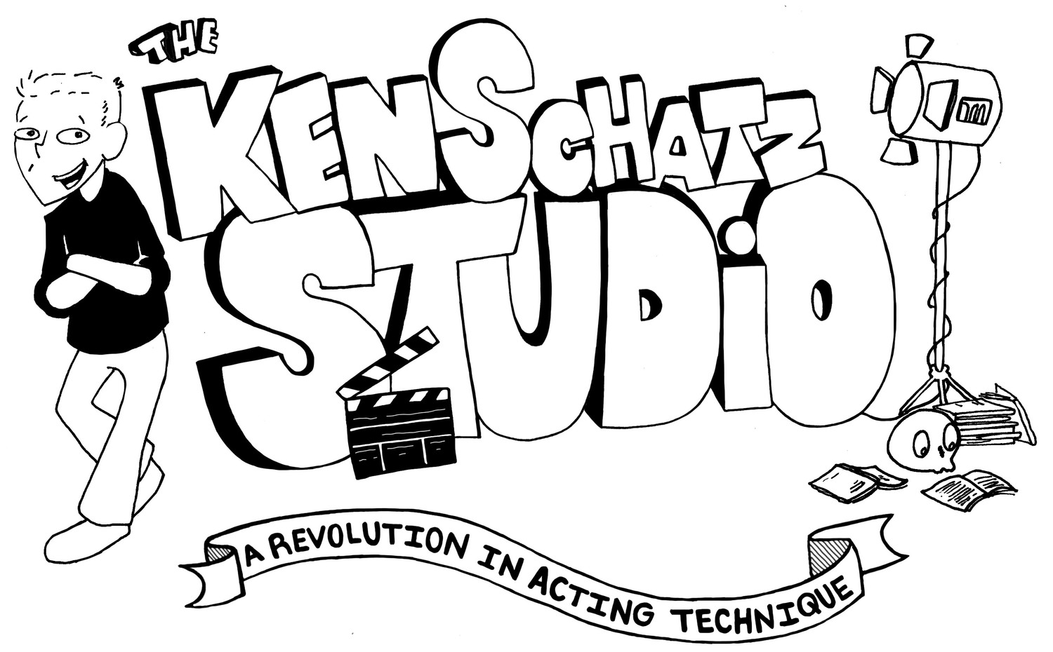 The Ken Schatz Studio
