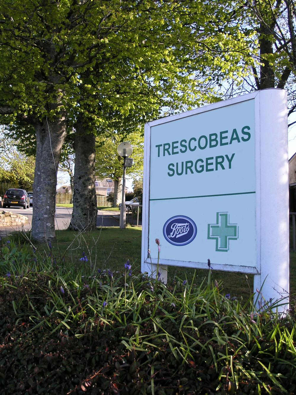 Trescobeas Surgery