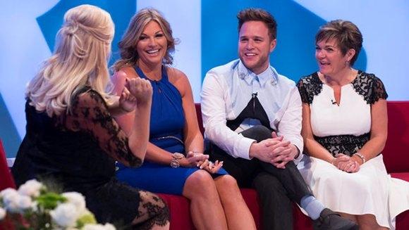 ITV SURPRISE SURPRISE NOVEMBER 2014