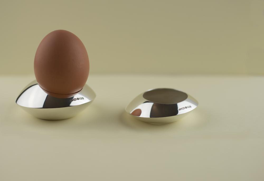 Rebecca Hill Napkin Ring/Egg Cup