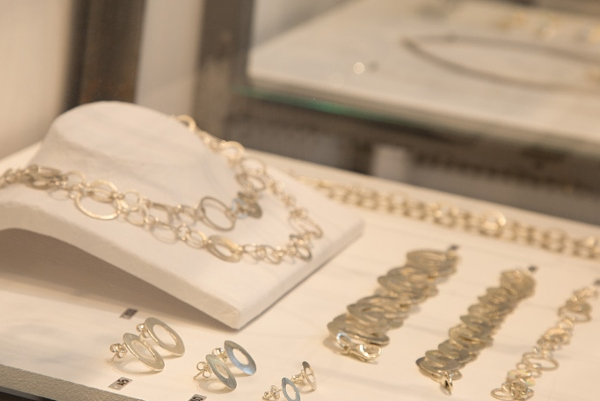 Nicola Starks at Woldstone Jewellery & Silverware