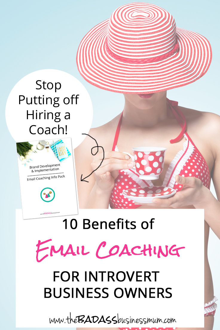 10 Benefits of Email Brand Development Coaching for the Business Owner who's putting off hiring a coach. Find out if email Coaching is right for you and your Business?