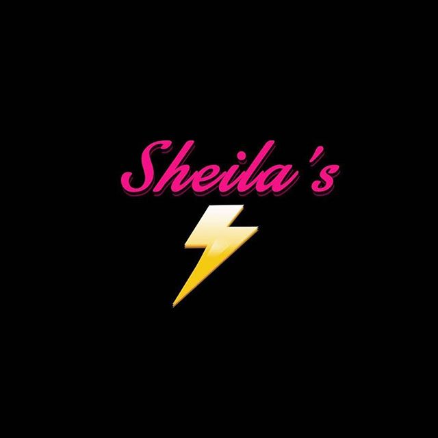 S H E I L A ' S  Welcome to @sheilasbasement doors open TODAY and always at 4pm, 7 days a week! $3.50 drinks every day from 4pm-8pm.  #basedonatruestory #basementsthatrock #adaptordie #rockbar @ryanenglishforeal  @drhysjenkins