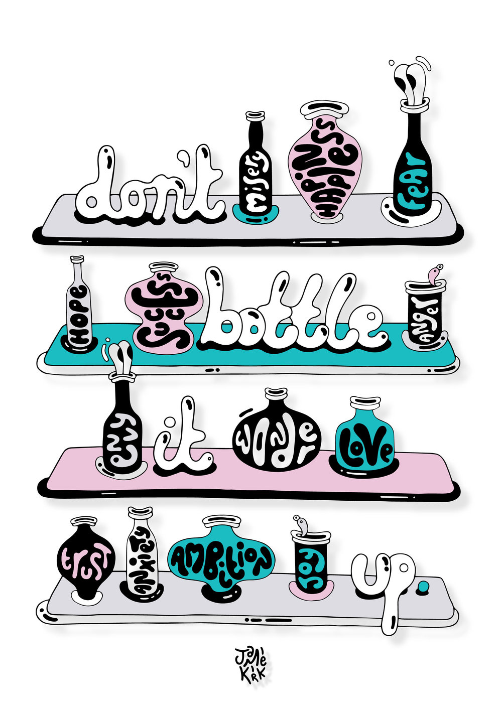 Don'tBottleItUp_Website