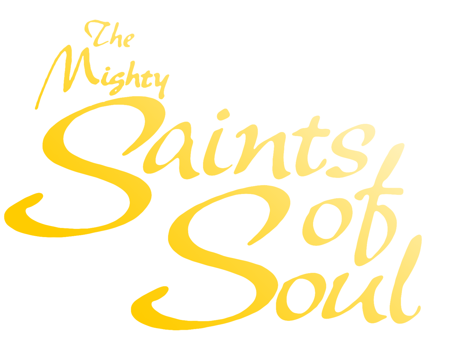 The Mighty Saints of Soul