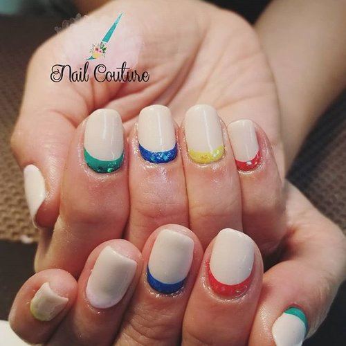 Welcome Nail Couture