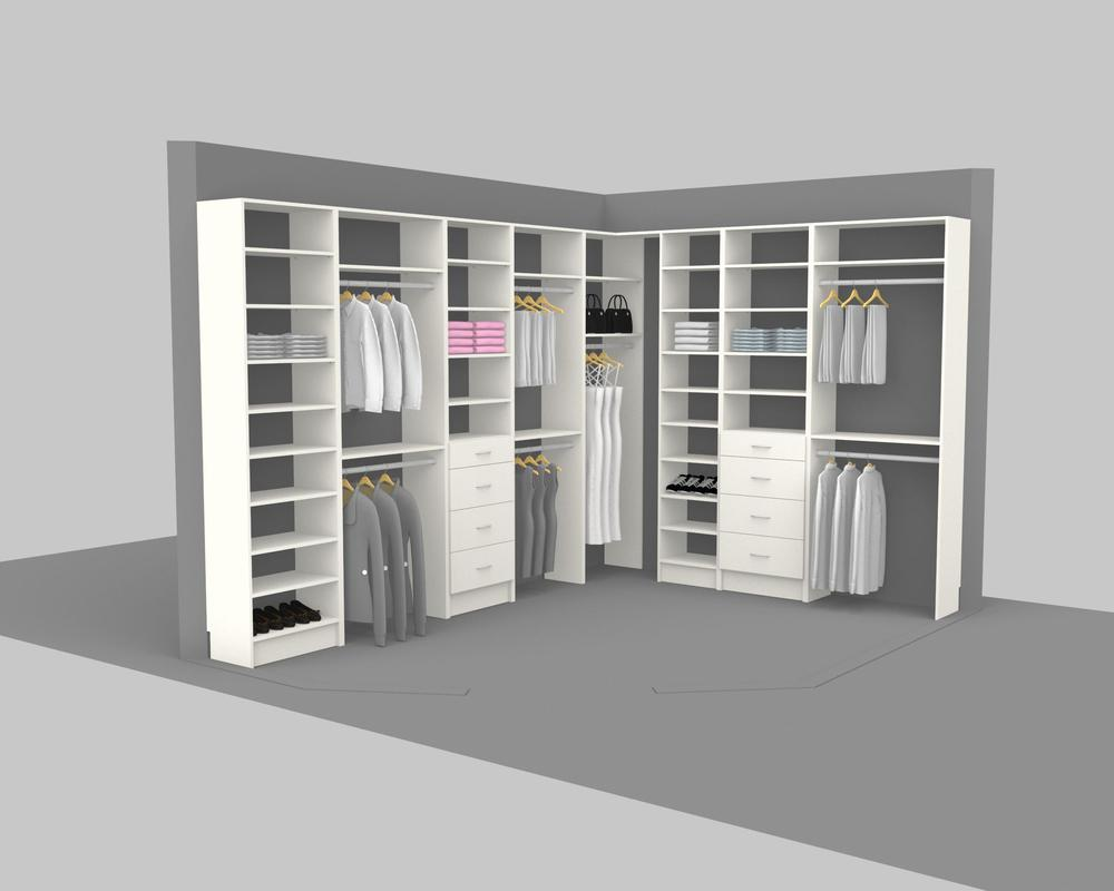 reach area walk massachusetts mass woburn the systems england eastern new in closets design closet