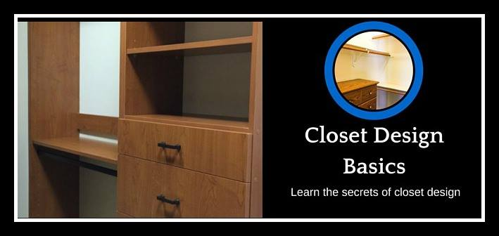 HAVE YOU ALWAYS WANTED A CUSTOM DESIGNED CLOSET?  HAVE YOU EVER WANTED TO LEARN HOW TO DESIGN CLOSETS? Closet organizer is one of the top search terms in design and organizing. Why not learn the trade secrets and tap into the fast growing organizing industry. Whether you are an interior designer, professional organizer, contractor or wanting to start your own design business - this is the place to start! This FREE CLASS is your chance to learn the tips and tricks to great closet design from a seasoned professional organizer/designer. Whether you want to just have the knowledge or you are thinking of starting a really fun new career here is a great way to gain knowledge and add closet design to your resume.  HOW IT WILL WORK: In this one day of the event, I will be on line posting short lessons, videos, photos, and answering questions. You will have the opportunity to pick my brain as we go along. The event will stay up for 24 hours after the course in case you miss anything but if you are online when we sign off I will send you a very special Cheat Sheet to keep you motivated and solidify what you have learned! WHAT WILL YOU LEARN? You will leave the event with a good basic knowledge of closet design AND if you love it (which I know you will) a wonderful opportunity to learn even more! I look forward to guiding you all through the steps! I KNOW we will have ALOT of fun!    Free Training Event Learn Closet Design here: http://bit.ly/25p6CbV