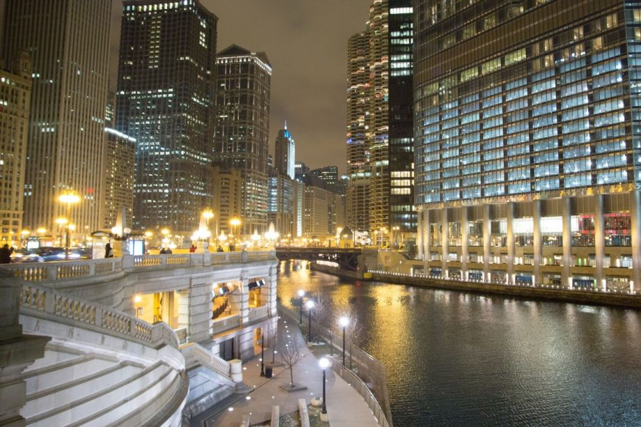 "Chicago Mayor: River Is City's ""Next Great Recreational Park"""