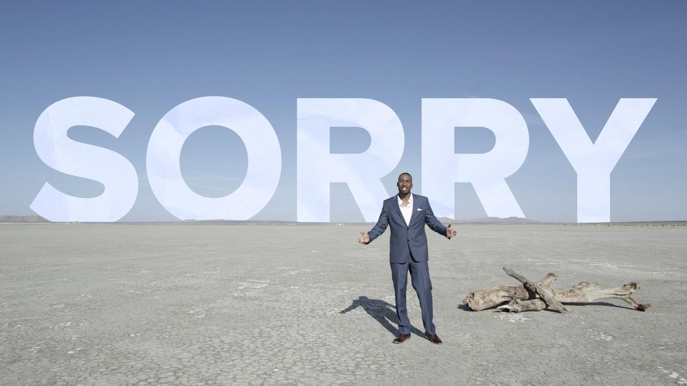 """Dear Future Generations: Sorry""   by Prince Ea"