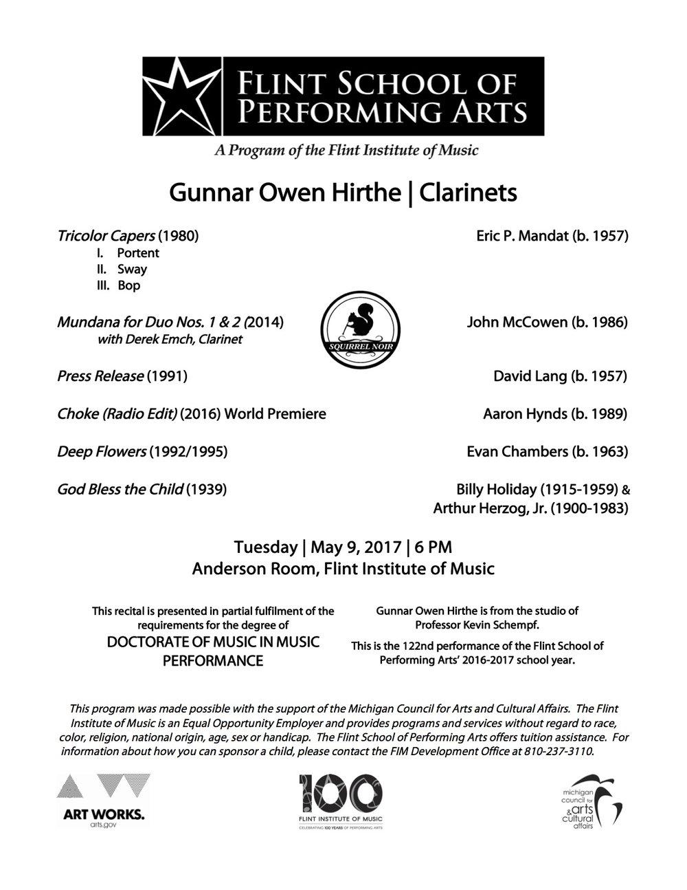 Flint Recital Program.jpg