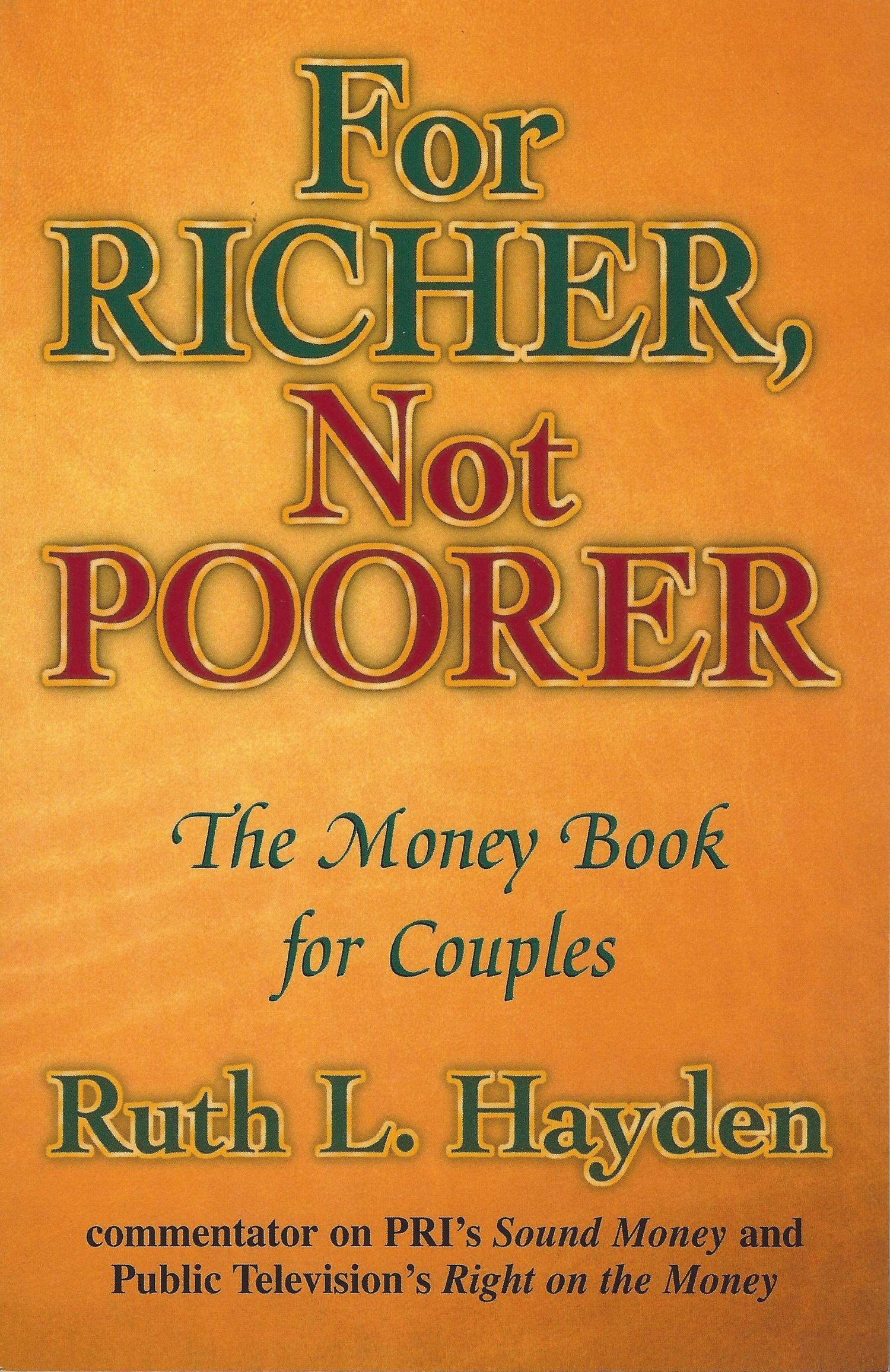 Old For Richer Not Poorerjpeg