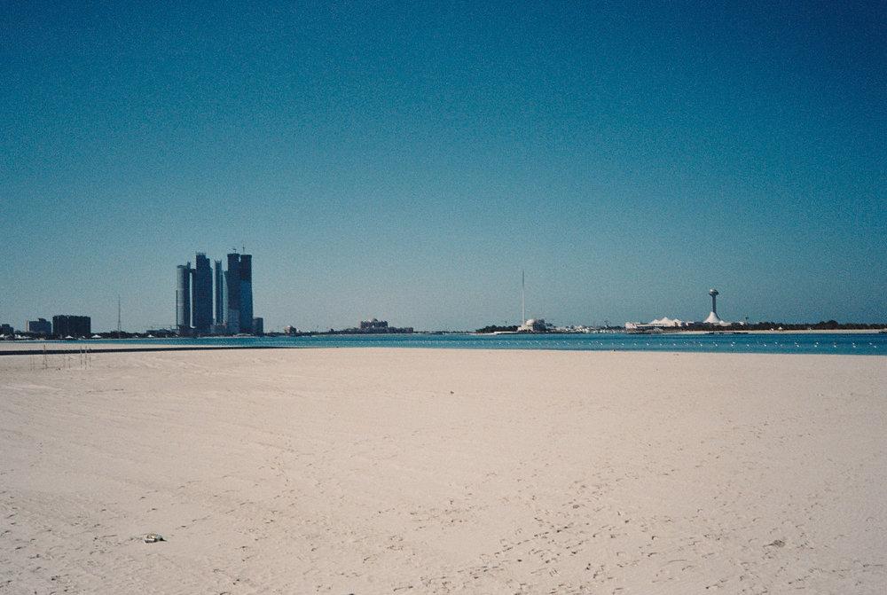 Abu Dhabi, 2013, DB.