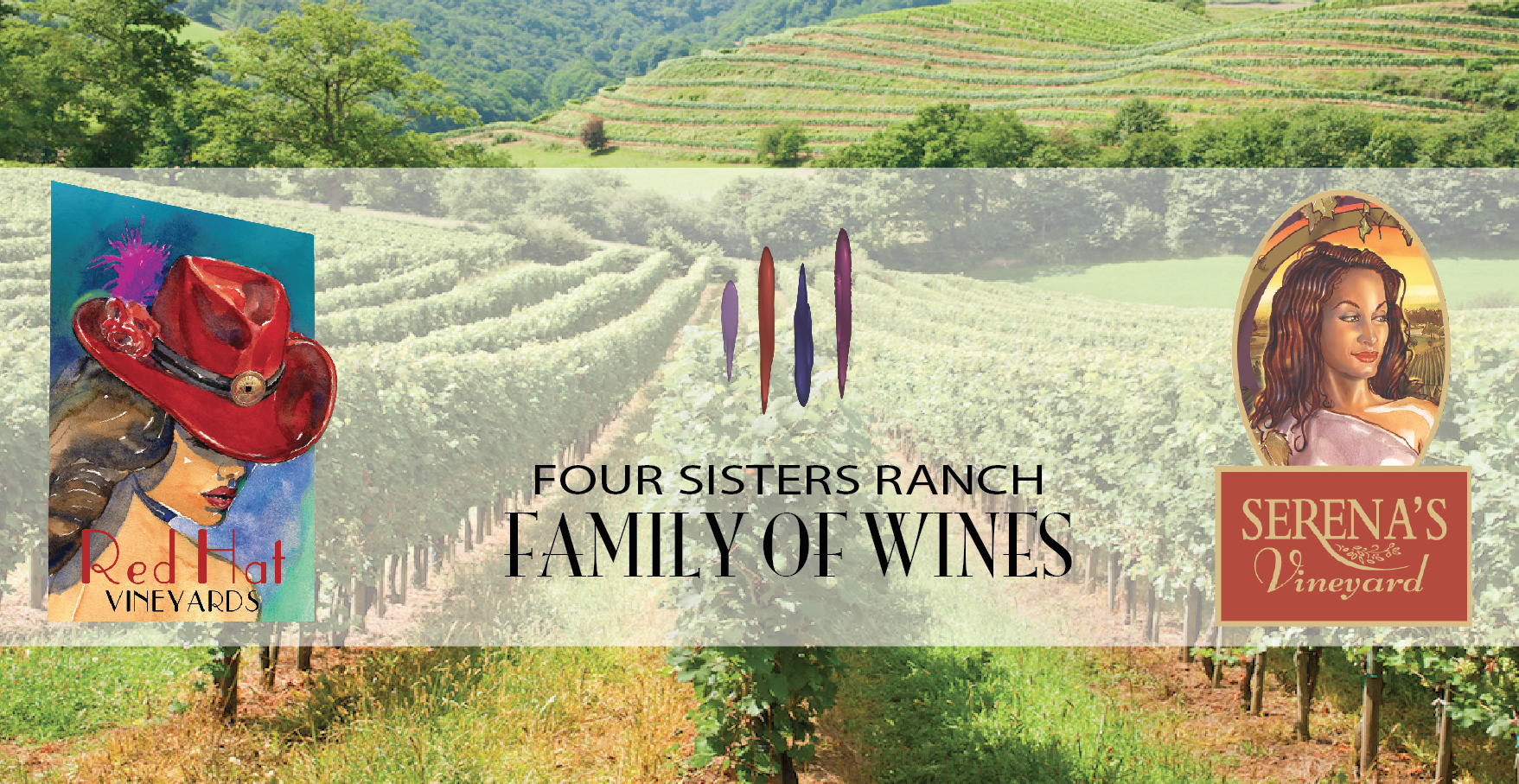 Extraordinary. Award-Winning. Paso Robles Wines.