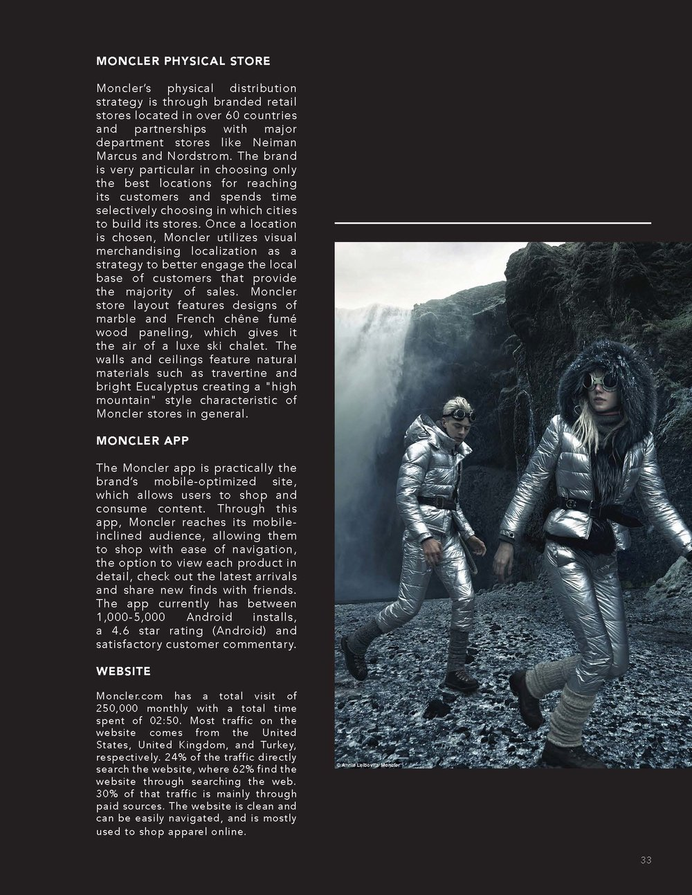 moncler annual report