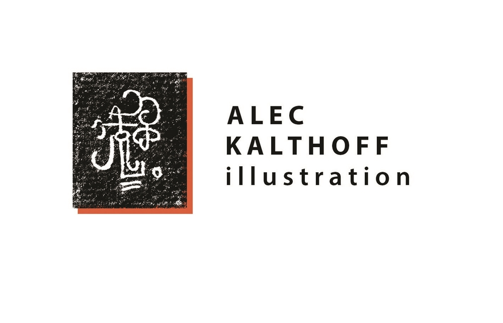 Alec Kalthoff Illustration