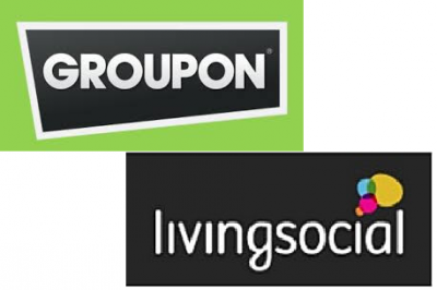 Groupon, Living Social&Other