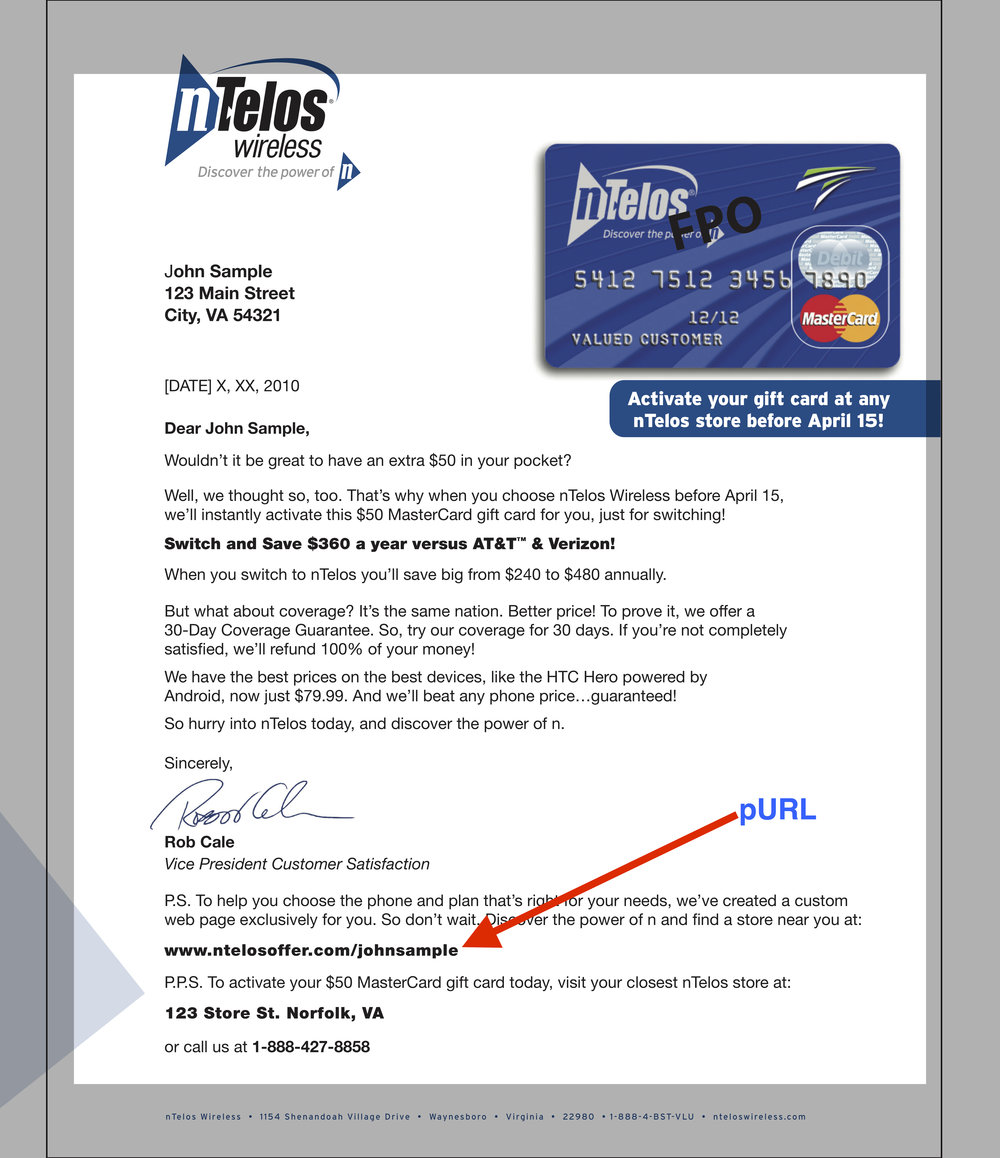 How To Increase Your Direct Mail Response With Purls Direct
