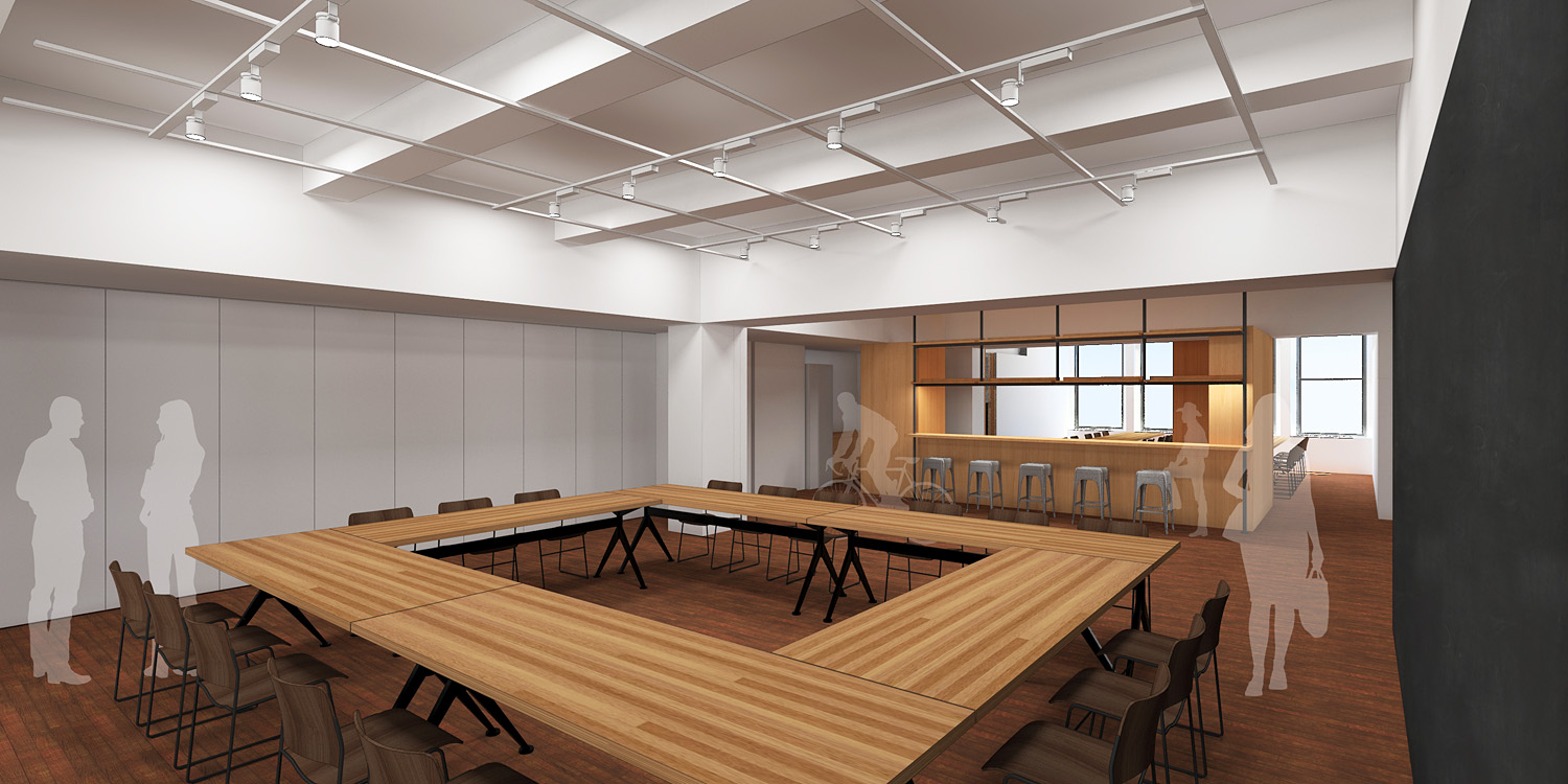 Classroom Design Architecture : Sneak peek a look inside the architecture of products