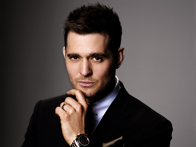 Michael Bublé, (Live Vocals) Jingle Ball, NY & Christmas In Hollywood
