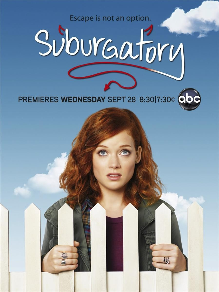 Suburgatory ABC, (Performer, Vocals)