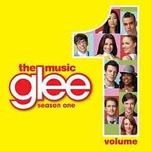 GLEE: Season 1 (Performer, Vocals)