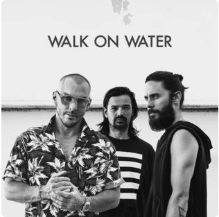 "Thirty Seconds to Mars ""Walk On Water"" Vocals"