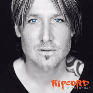 "Keith Urban, ""Sun Don't Let Me Down"" (Vocals)"