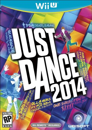 Video Game, Just Dance 2014 (Performer)