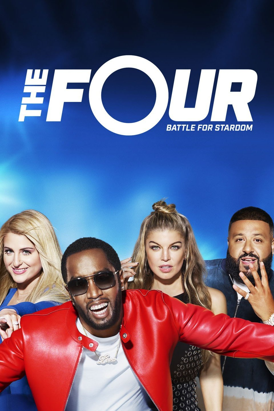 The Four: Battle For Stardom, Season 2 Vocals
