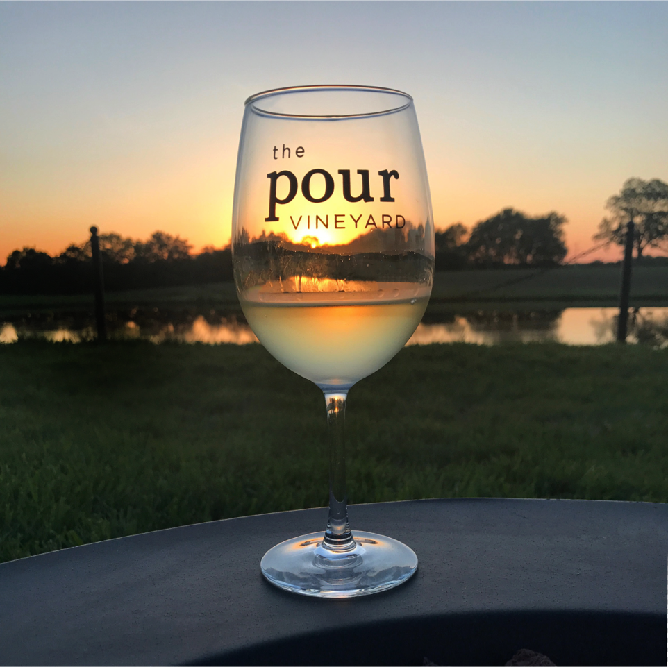 The Pour Vineyard Wine