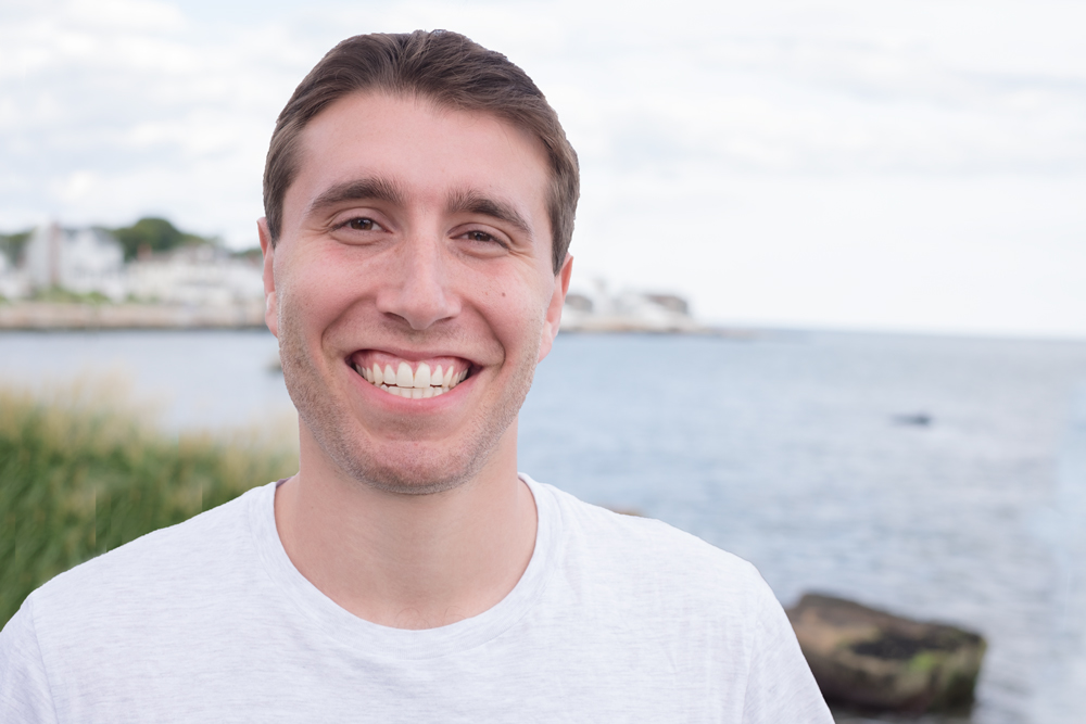 Adam Nestler, Co-founder & CEO