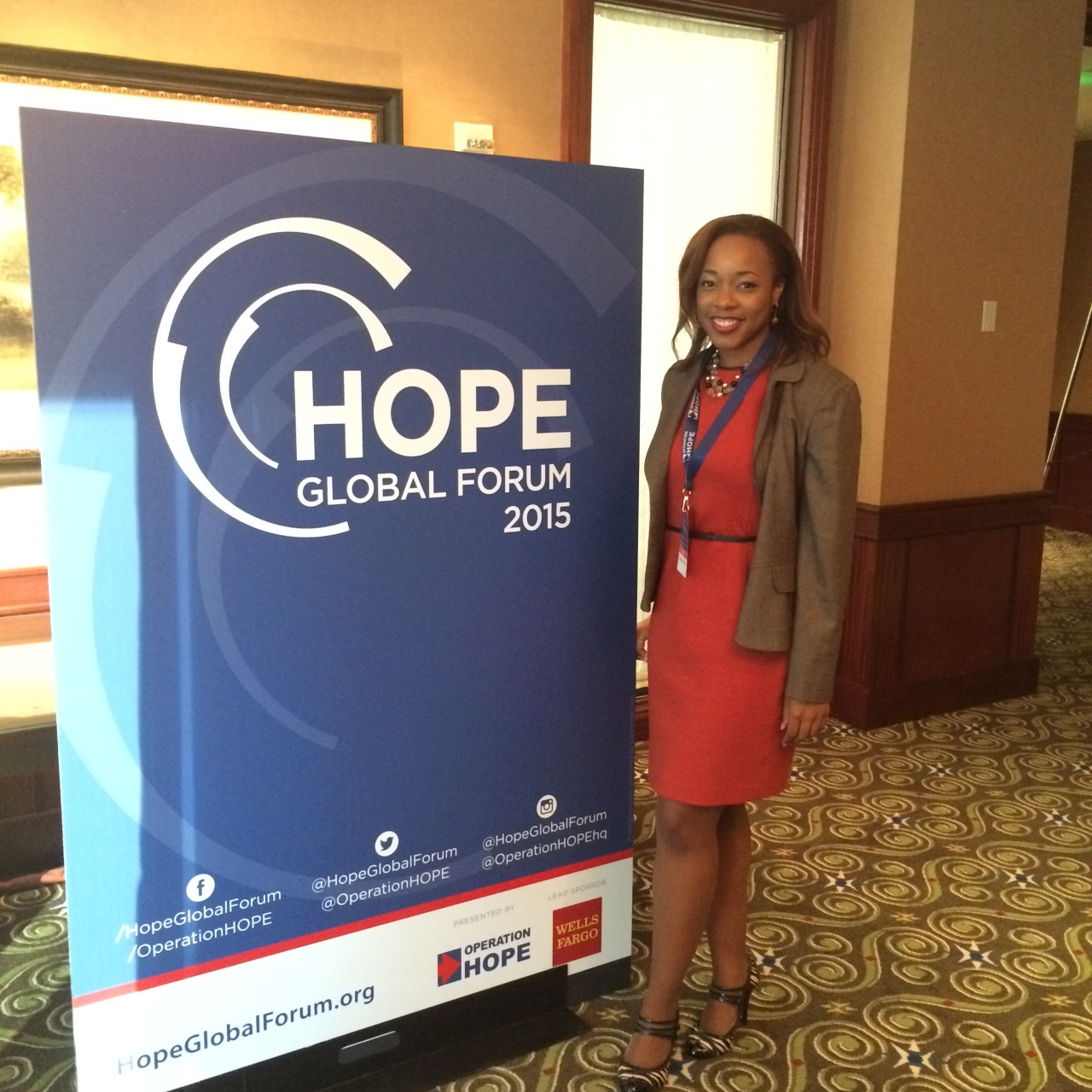 Hope Global Forum