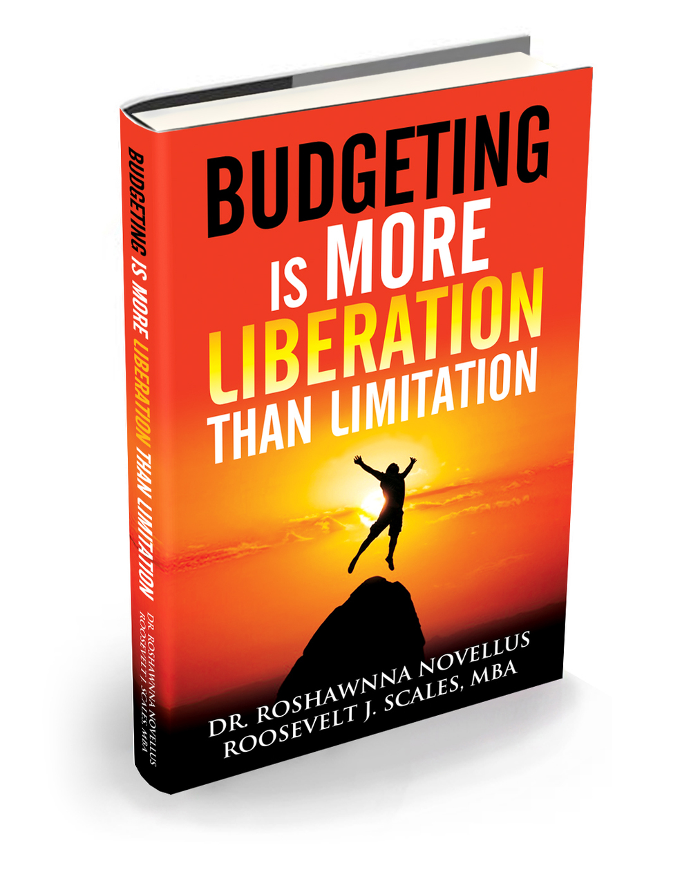 Budgeting Is More Liberation Than Limitation - 3D.jpg